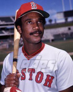 Jim Rice Jim Rice, Boston Red Sox, Baseball Cards, Sports, Athletes, Mlb, Rock, Awesome, Board