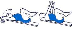 musculation pull-over avec haltères