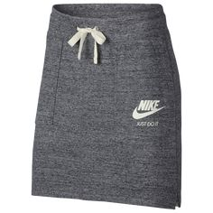 Nike Outfits, Modest Outfits, Outfits For Teens, Fitness Outfits, Nike Skirts, Sports Skirts, Nike Workout Gear, Modest Workout Clothes, Sport Outfit