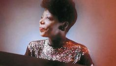 """""""A Conversation With Mary Lou Williams"""", a must see on May 13th at the Terrace Theatre, Kennedy Center, Washington, D.C. I'll be performing as the voice of Mary Lou with Geri Allen as Mary Lou the pianist. Directed by S. Epatha Merkerson with a script by Farah Jasmine Griffin. Book your tickets now! http://carmenlundy.com/node/937"""