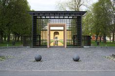 Värmlands museum Sandgrundsudden Karlstad