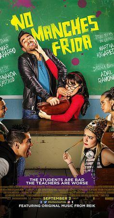 Ver Pelicula No Manches Frida Online Latino 2016 Gratis Vk Completa