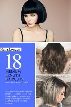 If you're wondering how an inverted bob is cut, know that it's all about stacked layers at the back, and slightly curved lines extending towards the front. You can even let your frontal strands reach the shoulder length, for an ultra-dramatic statement. Here are some awesome ideas on inverted bobs #extremeinvertedbob #shorthairinvertedbob #bobinverted #invertedbobbalayage #boblonginverted #highlightedshorthair #asymetricalshorthair #shorthairangled