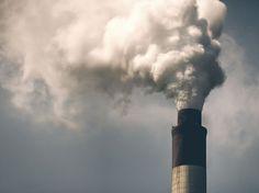 Niveles actuales de gases contaminantes son los mayores en 800 mil años: