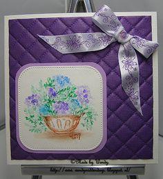 Petpan: pot of flowers