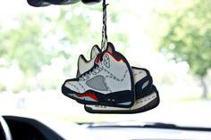 Air Jordan Shoepreme Air Freshener