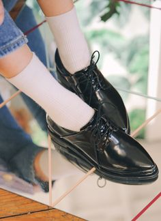MANNISH POINTED 로퍼 38,900 krw
