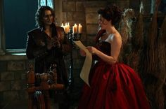 Once Upon a Time Review: The Miller's Daughter #OUAT