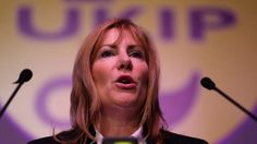 UKIP Expels MEP Over Expense Fraud Allegations  The General Election candidate for a target seat is kicked out of the party but Janice Atkinson says she plans to appeal. Posted By Jeremy Gleason Iscope Media