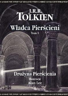 Władca Pierścieni - cała seria J. R. R. Tolkien  4722 głosy