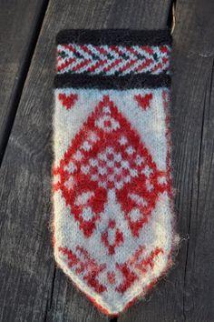 Maritas Maskor: Märta-vantar! Mittens, Knits, Knitting Patterns, Gloves, Socks, Inspiration, Image, Fingerless Mitts, Biblical Inspiration
