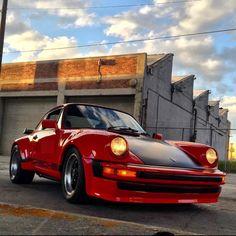 And To Have A Long Life. Straightforward Porsche 911 Carrera 2.7 Rs 356 4 Seiten