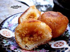 Jemblem - Java's snack - caramel inside