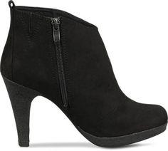 Marco Tozzi Ankle-Boots - TAGGIA-B-3-5 - Damen - Schuhe - Hohe Stiefeletten