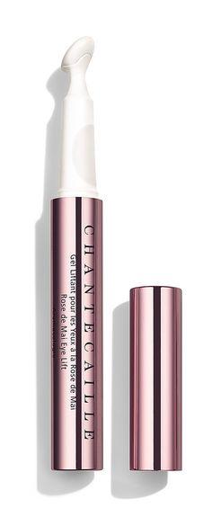 Rose de Mai Eye Lift Chantecaille Lise Watier Rose Nudes 12-Colour Eyeshadow Palette