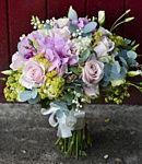Pink Wedding Bouquets | My Wedding Flower Ideas Gallery