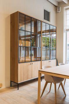 Cabinet Furniture, Furniture Makeover, Cool Furniture, Furniture Design, Home Interior Design, Interior Decorating, Living Room Cabinets, Cabinet Design, Home Living Room