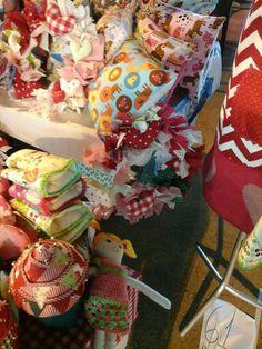 Feria las domingas! Diciembre 2013