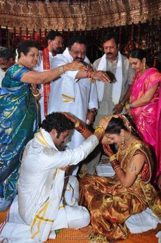 Junior NTR wedding