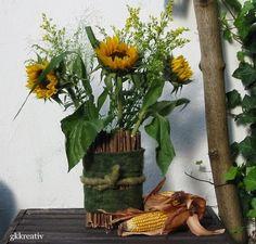 gkkreativ: Friday Flowerday