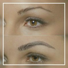 www.iloveibrows.com  Get your PERMANENT 3D MICROBLADING EYEBROW TATTOO
