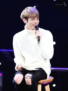 #shinee #jonghyun blue night radio live concert #bluenightradio 151208