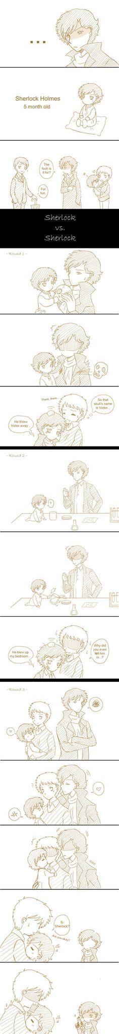 Childhood by Voidance-kun on deviantART