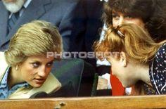 ,Diana and Sarah Ferguson