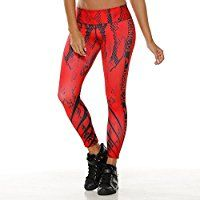 Gym Workout Tights by Personal