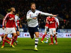 Matt Mills: Hungry for more.  Bolton Wanderers defender offers his thoughts following Wanderers' 1-1 draw with Nottingham Forest. Read more at http://www.bwfc.co.uk/news/article/mills-hungry-for-more-11114-1288598.aspx#MCKlS72mfAWQDtq2.99  #bwfc #football #nffc #goal