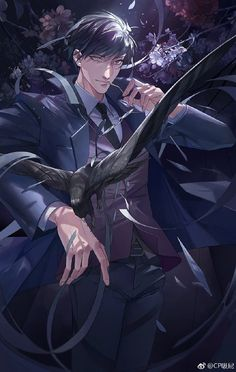 Sakurazuka Seishirou - X - Image - Zerochan Anime Image Board Hot Anime Boy, Anime Boys, Character Art, Character Design, Dark Drawings, Cute Chibi, Anime Demon, Boy Art, Manhwa