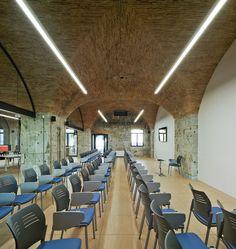 Gallery - Gibraltar University / Xavier Ozores Pardo - 7
