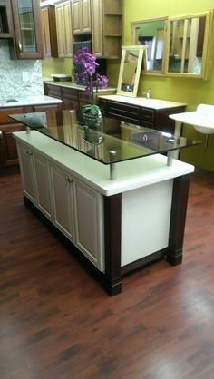 Find This Pin And More On Kitchen U0026 Bath Showroom Displays .