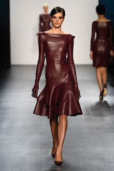 Image result for fall runway 2016
