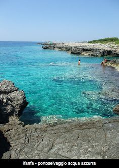 Family Vacation in Italy Italy Vacation, Vacation Destinations, Italy Travel, Paradise Travel, Regions Of Italy, Southern Italy, Most Beautiful Beaches, Great View, Cool Places To Visit