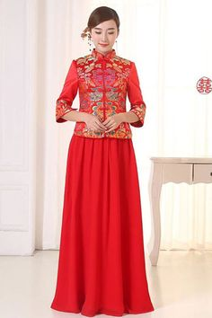 307da2b841a Wedding Dresses - Cheongsams   Qipaos - Hong Kong - Asia Wedding Network  Shop
