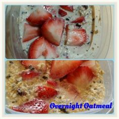 Good healthy breakfast ideas #recipes #breakfast #FitFluential