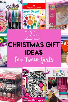 Christmas Gifts For Girls Age 12.46 Best Gift Ideas For Girls Age 12 Images