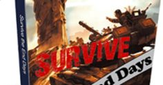 Survive The End Days: 232,961 Americans already watched this… but it may be taken down any second now. www.facebook.com/...