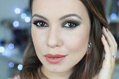 juliana goes | maquiagem | juliana goes blog | blog de maquiagem | tutorial de maquiagem | sombra duo chrome | make b | immaculate hourglass | MAC | maquiagem verde | smokey eyes | como fazer maquiagem | maquiagem noite | maquiagem fácil | maquiagem iniciante