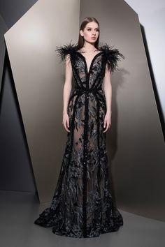 Avondjurken Le Couture.Avondjurken Le Couture