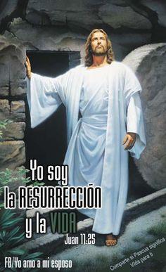 #Pascua #Jesús #Cristo #Jesus #Resurrección
