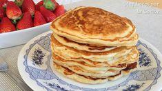 Muy Locos Por La Cocina: Dulces para el Desayuno