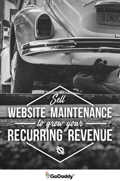 The potential for recurring revenue comes with the job if you're a web developer. Our 50+ page FREE eBook covers everything you need to know to start your WordPress maintenance business.