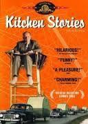 Dalok a konyhából (2003) R: Bent Hammer