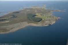 Jurmo island, Ahvenanmaa, Finland