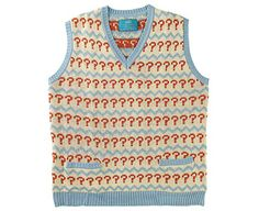 Dr Who tank top from http://www.originalgiftcompany.co.uk