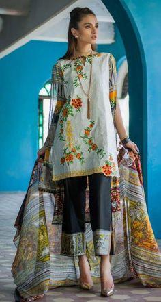 897b6b0f08 Pakistani Dresses, Indian Dresses, Indian Outfits, Indian Princess, Shalwar  Kameez, Kaftans