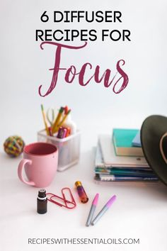 Reach for essential oils that help with learning focus memory and more. Here are 6 Essential Oil Diffuser Blend Recipes for Focus. Essential Oils For Memory, Essential Oils Guide, Young Living Essential Oils, Copaiba Essential Oil, Essential Oil Diffuser Blends, Esential Oils, Diffuser Recipes, Stress, Spring