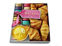 Kochbuch der Woche – Französisch Backen Grand Marnier, Snack Recipes, Snacks, Chips, Breakfast, Health, Food, Brioche, Cooking
